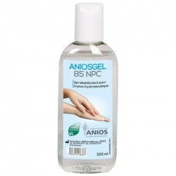 GEL ANIOS - 100ML
