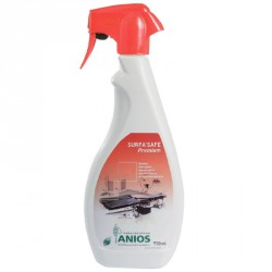 SURFA SAFE' ANIOS - Spray de 750ml