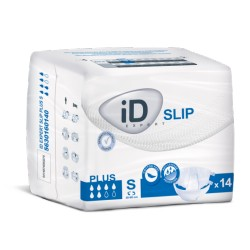 Change complet ID Expert Slip Plus Taille S